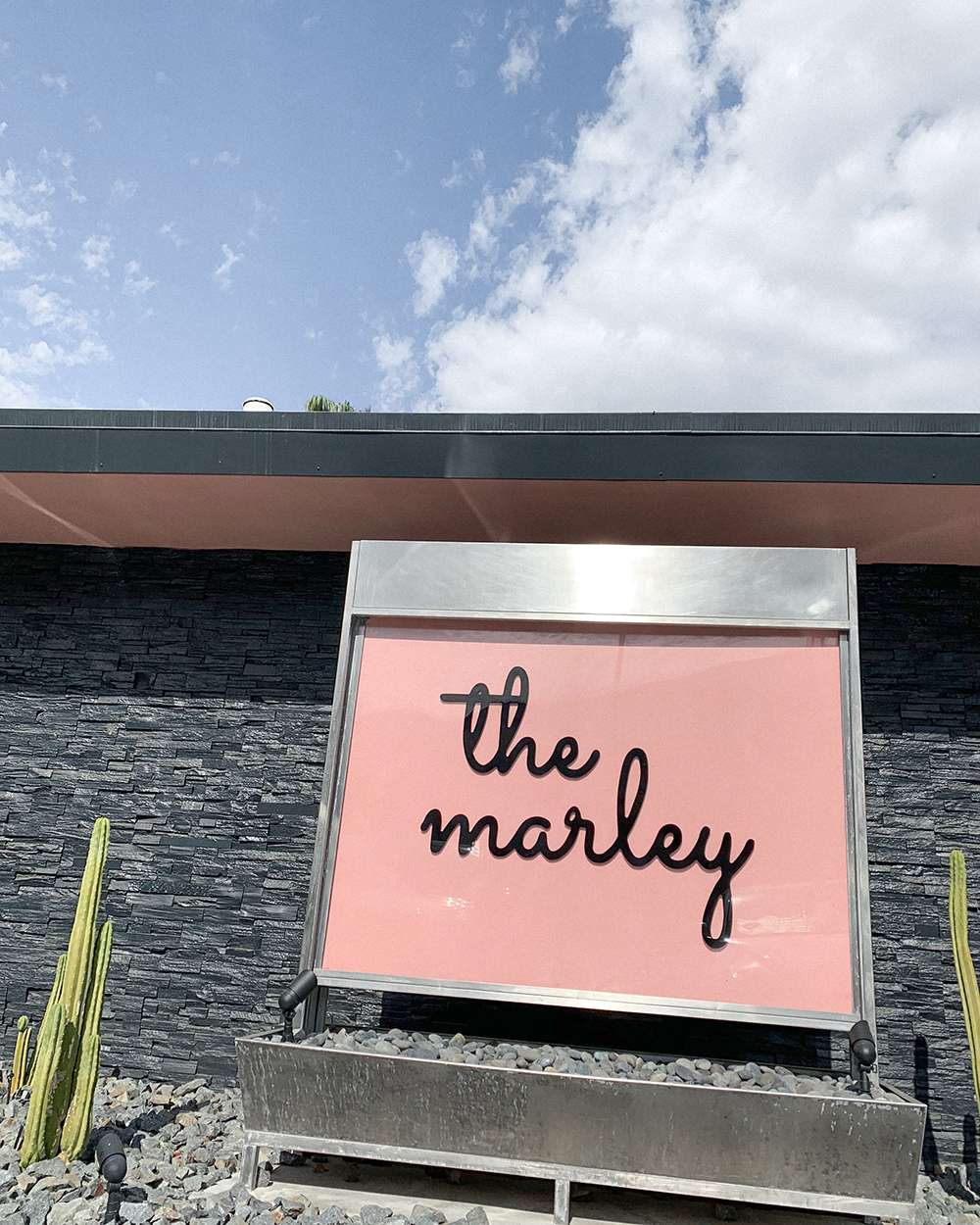 O hotel privado mais chique para você e seus amigos em Palm Springs 4