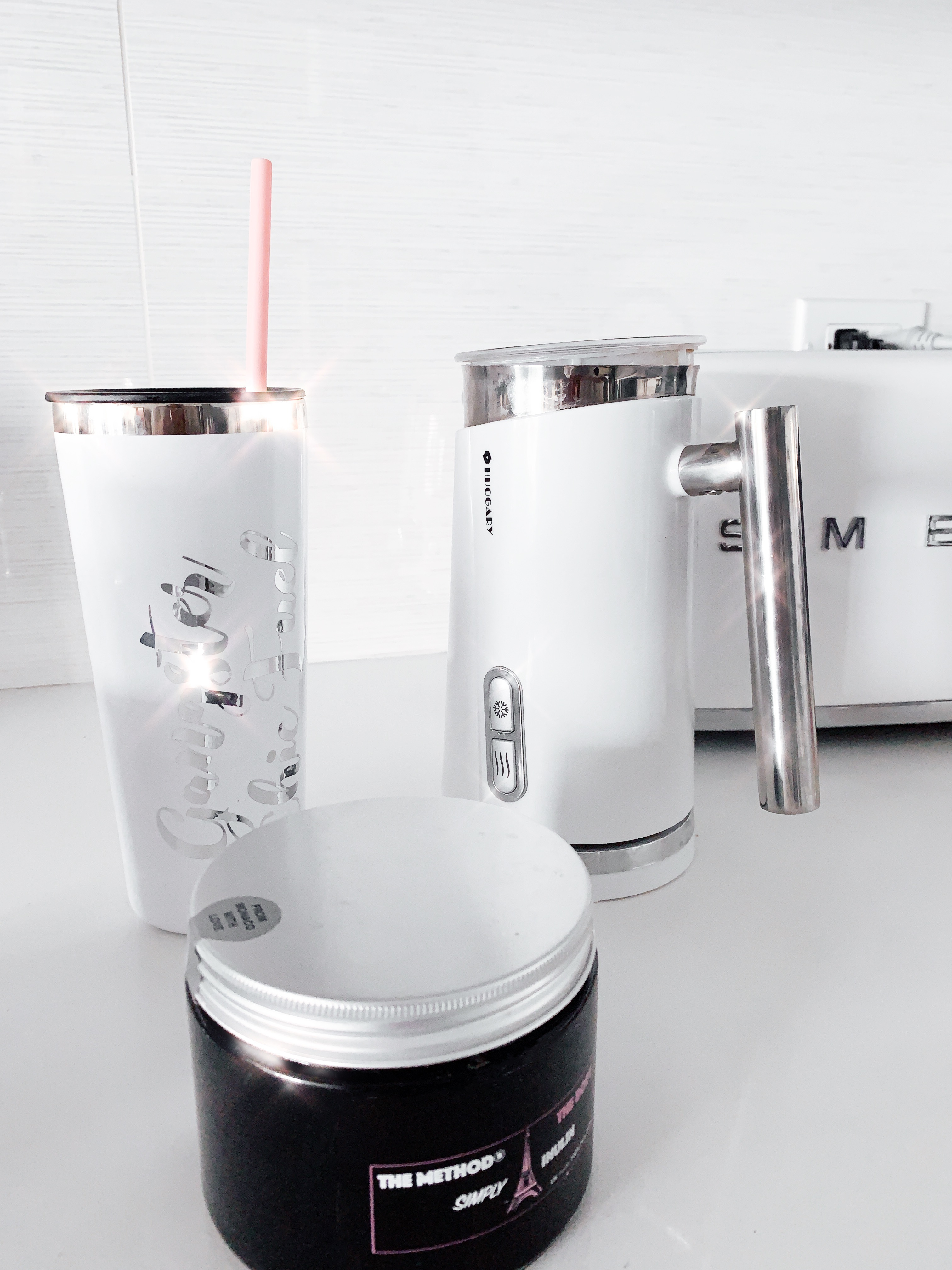 best milk frother by the skinny confidential