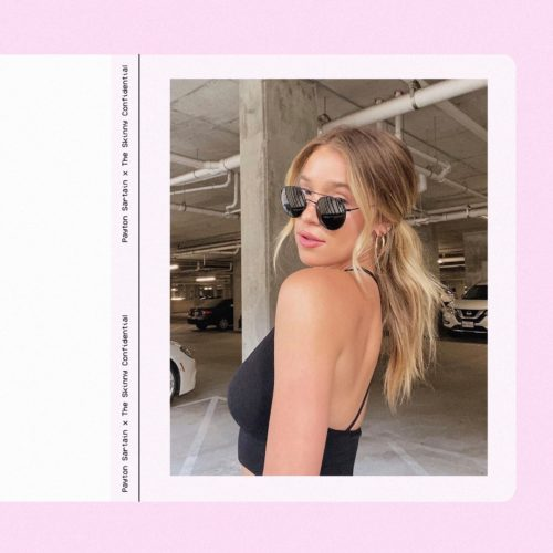 How Payton Sartain Went From Being Bullied To A Top Blogger