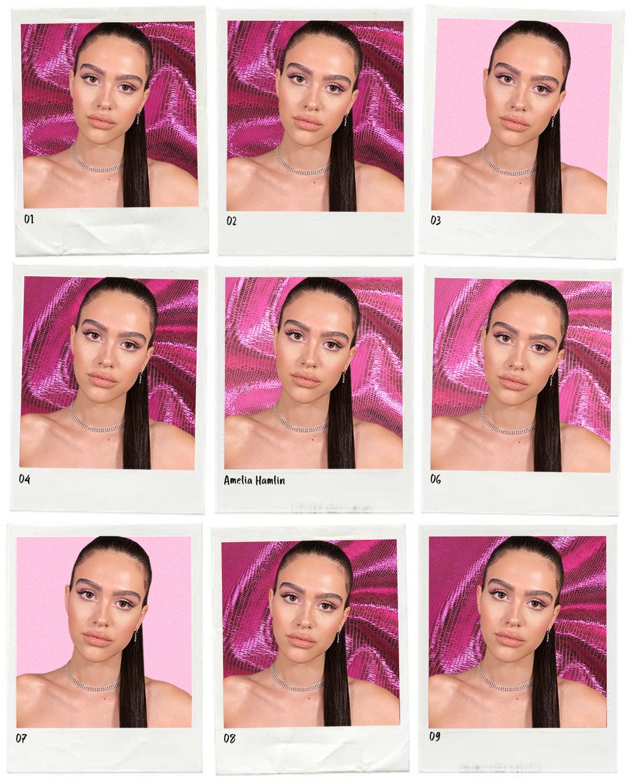 Amelia Gray Hamlin on Therapy, Confidence & Beauty Faves