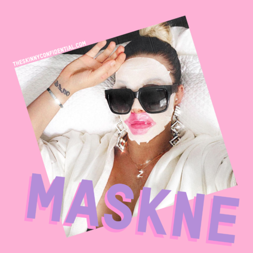 Maskne: How To Not Breakout From Wearing a Mask