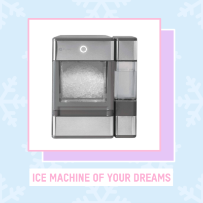 ICE MACHINE FT FINAL REAL
