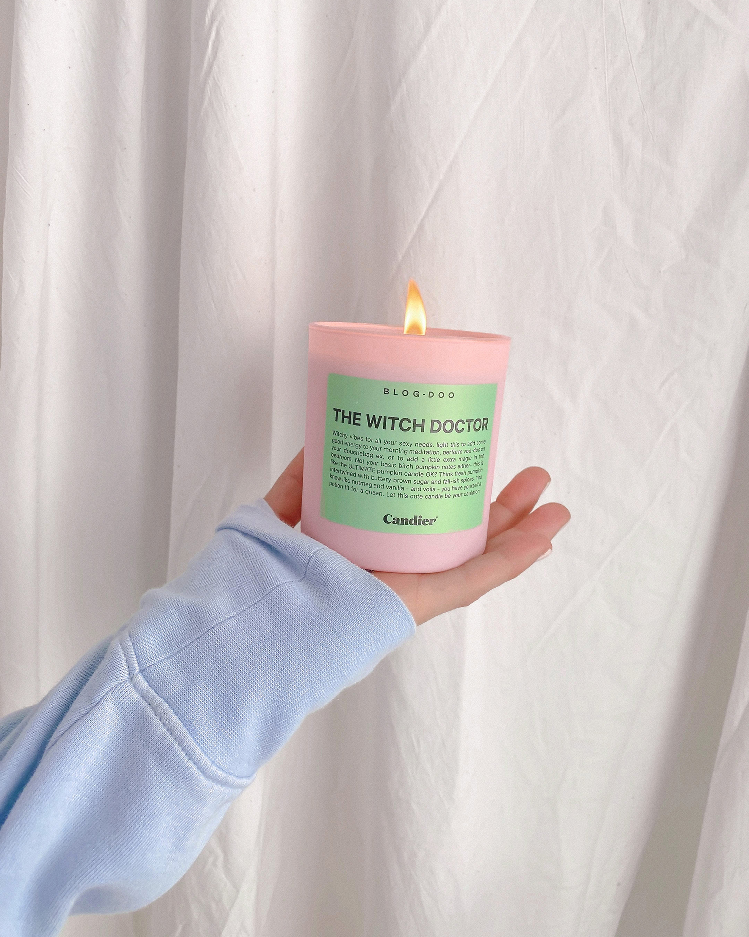The Dreamy Pastel Candles That You Need For Fall