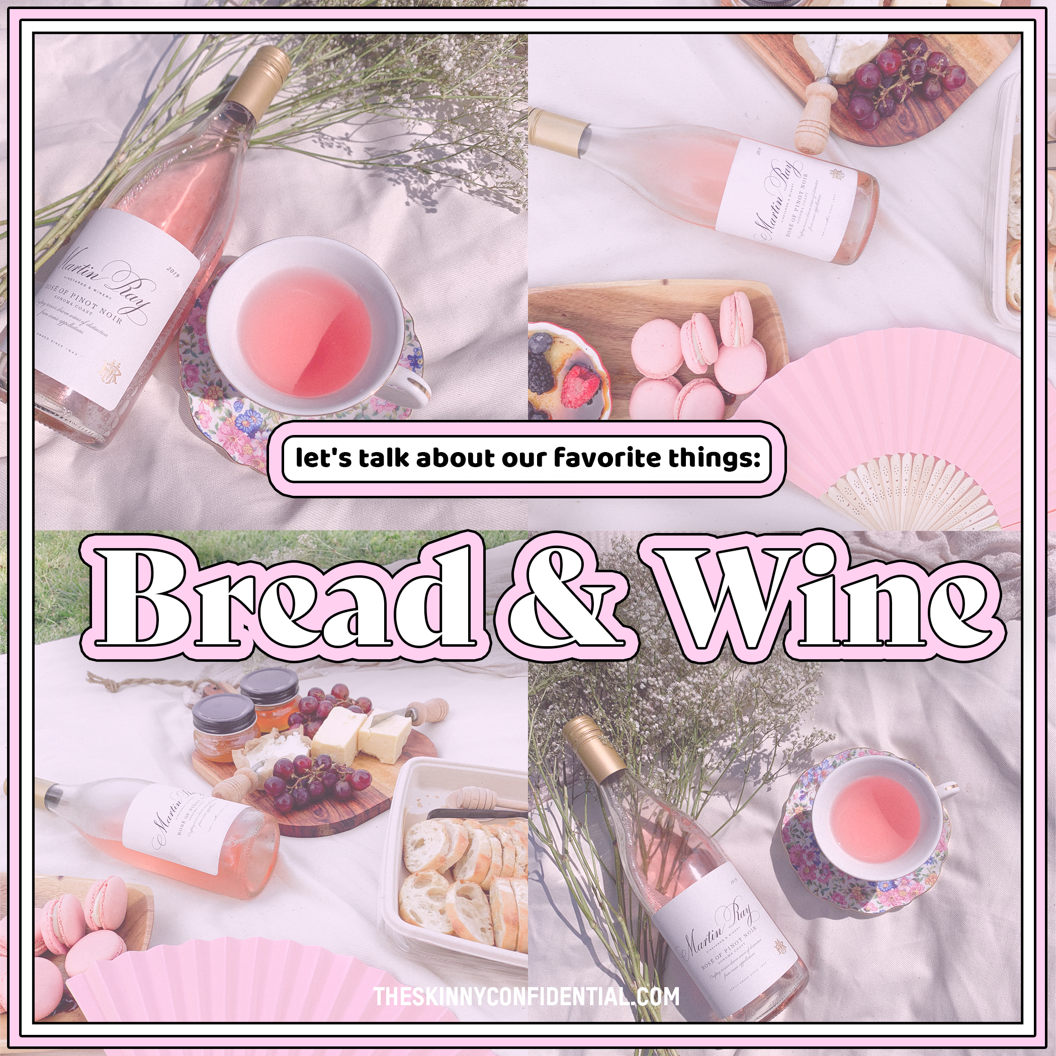 Bread & Wine brands to try
