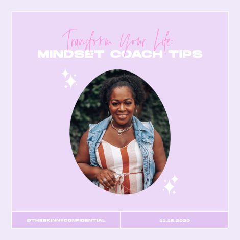 mindset coach tips