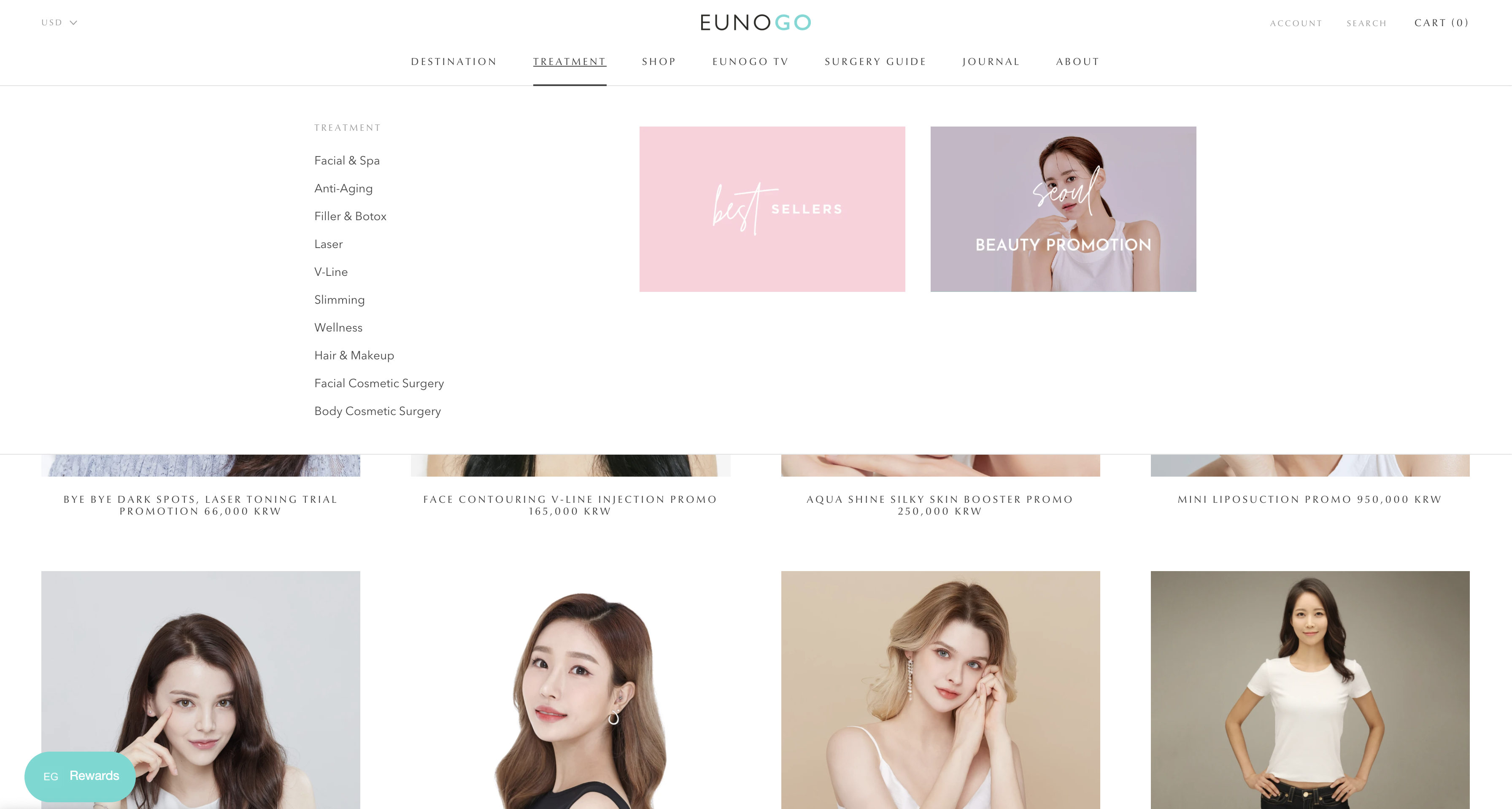 EUNOGO review | I Tried the #1 Beauty Treatment in Korea