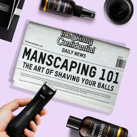 Tips For Shaving Your Balls