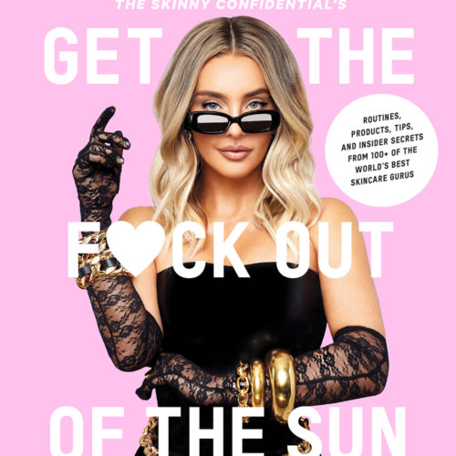 Get The Fuck Out Of The Sun – My 2nd Book Is Almost Here!