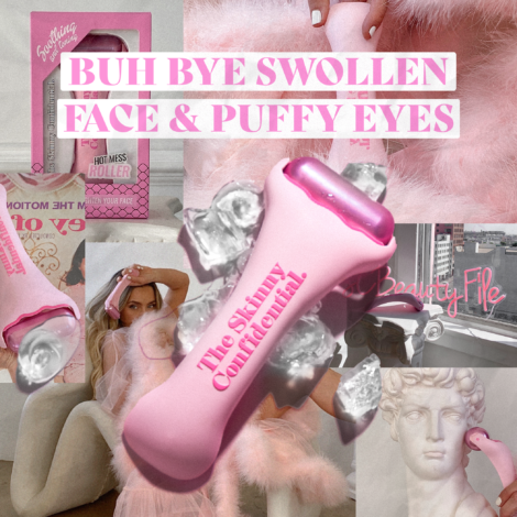 What Causes A Swollen Face & Puffy Eyes by the skinny confidential