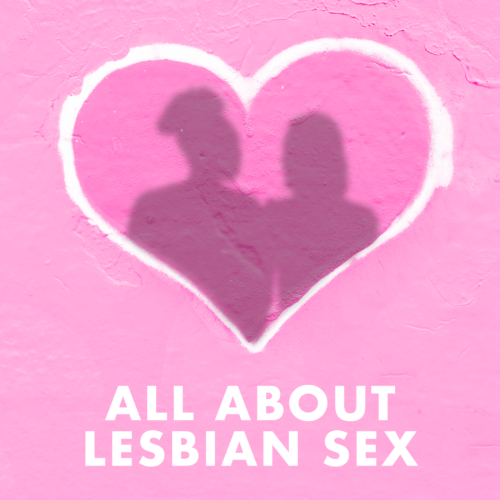Navigating The Girl Scene, Part 3: A Guide To Lesbian Sex