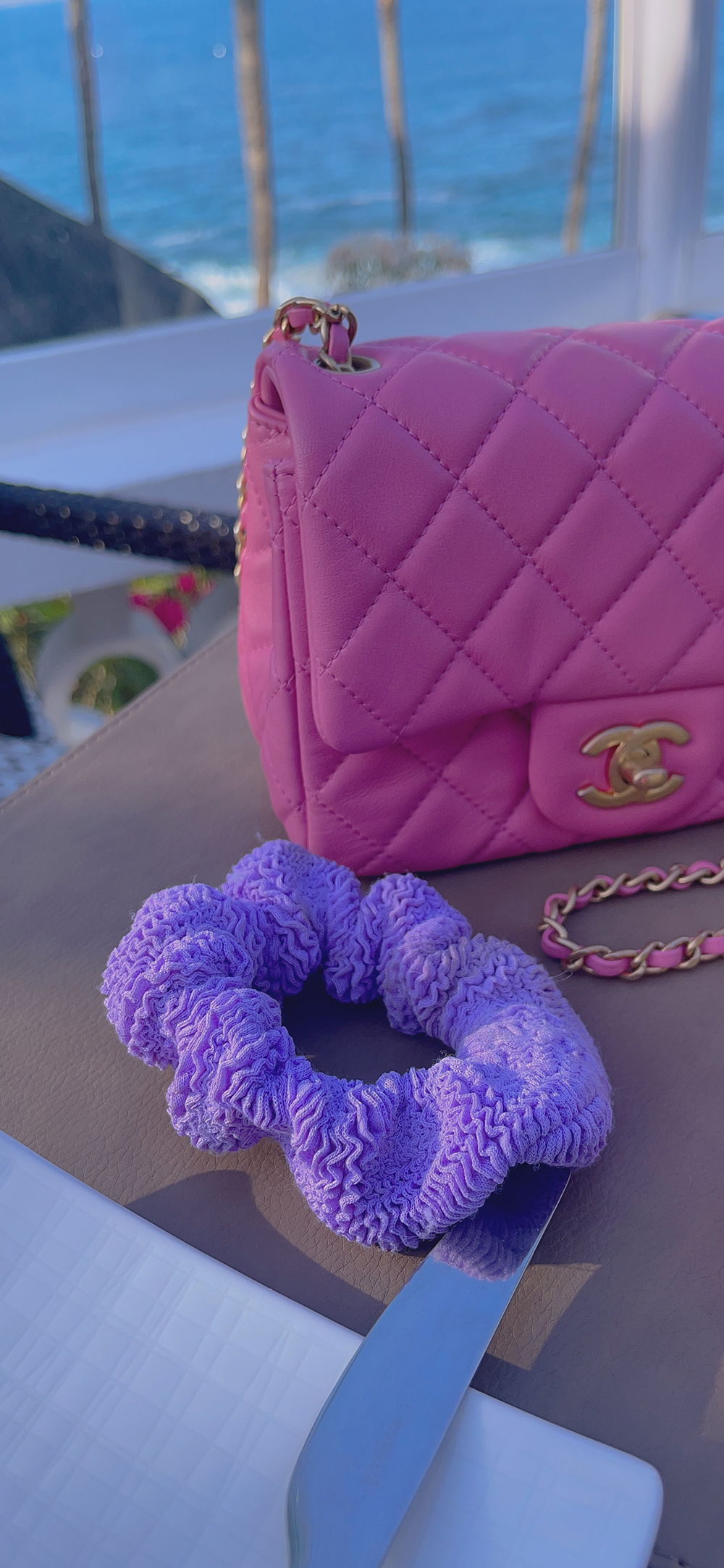 What To Take To Cabo: Accessories