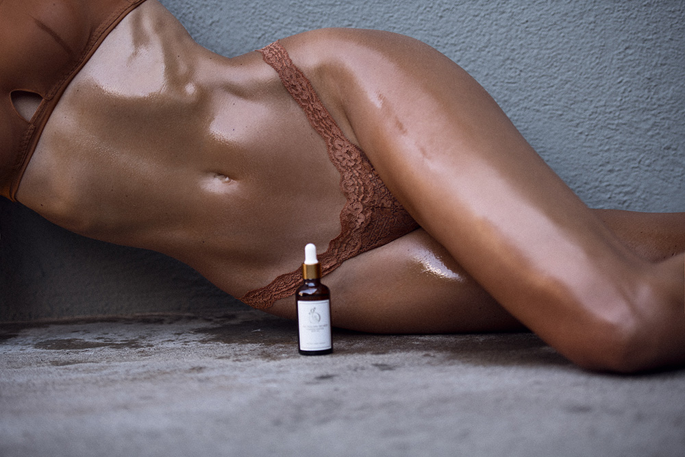 The Best Glowy Skincare Tips by Jesse Golden