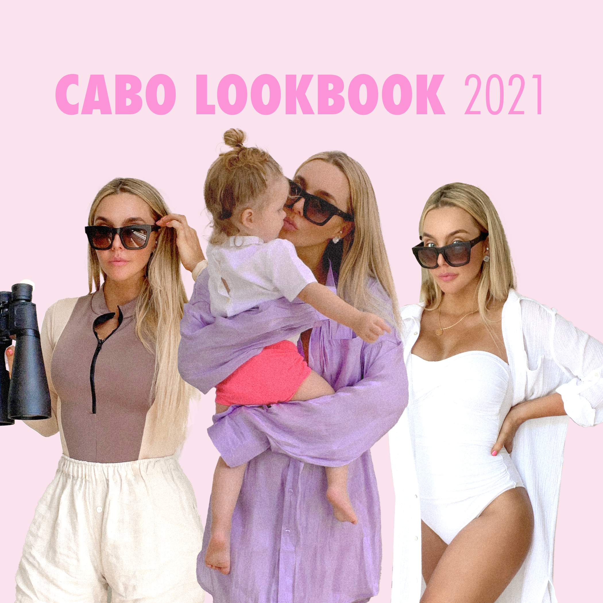 Cute Outfits For Cabo