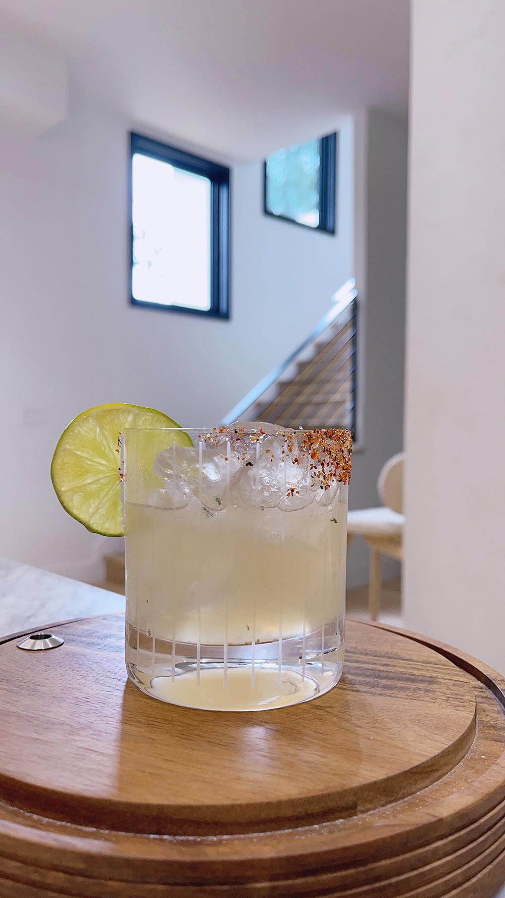 Smoked Cocktail Recipe