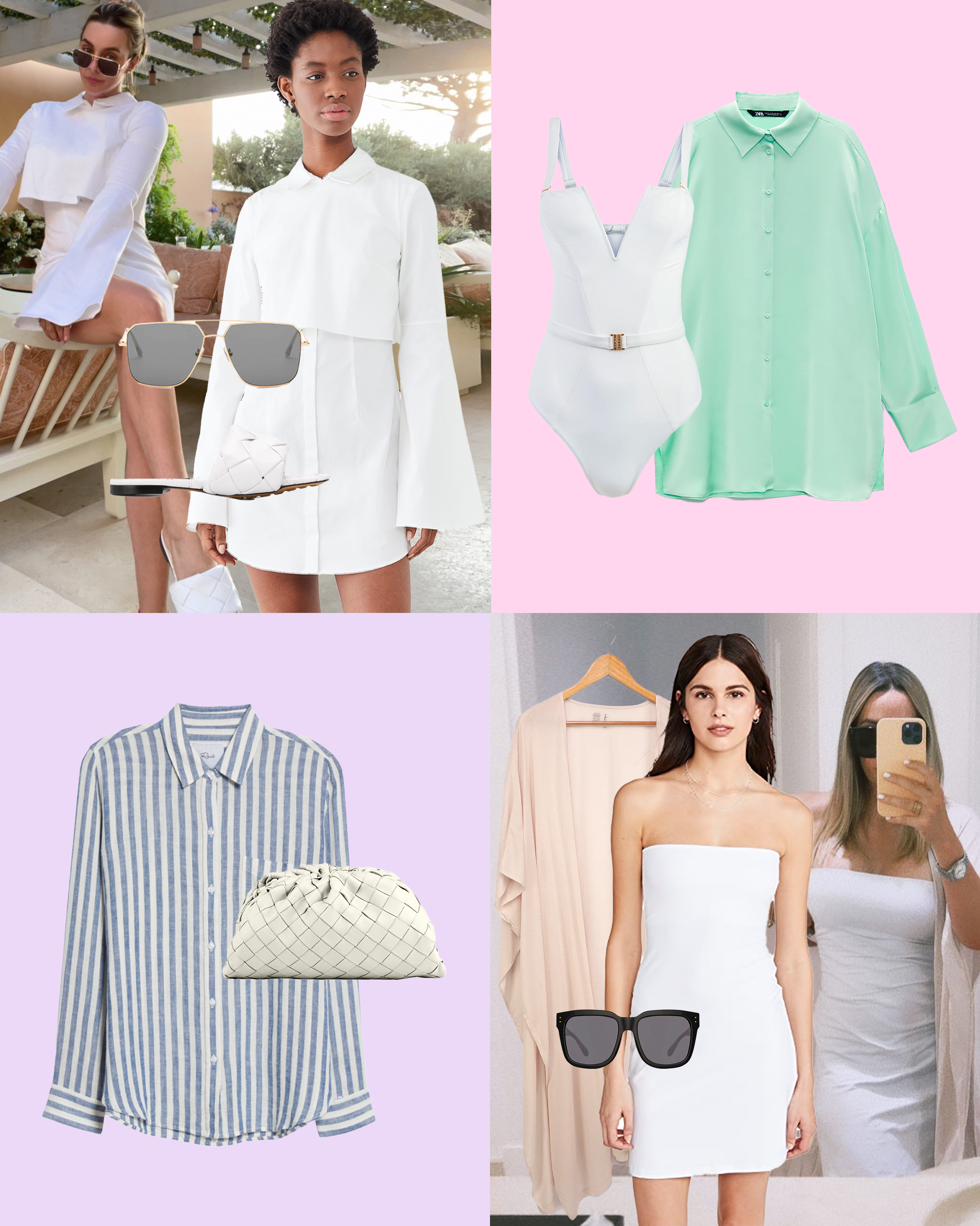 What to wear in France in summer