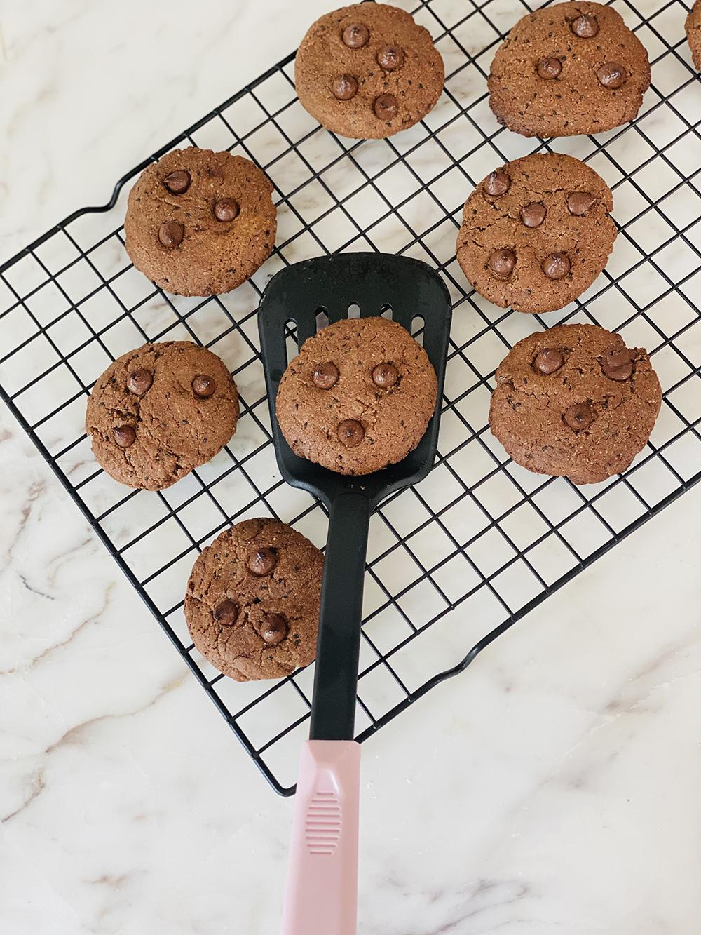 tahini cookie recipes