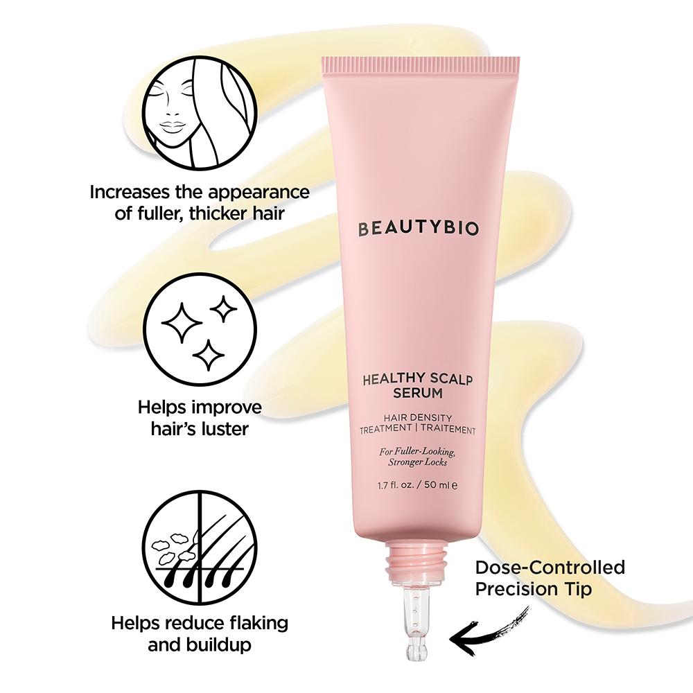BeautyBio serum
